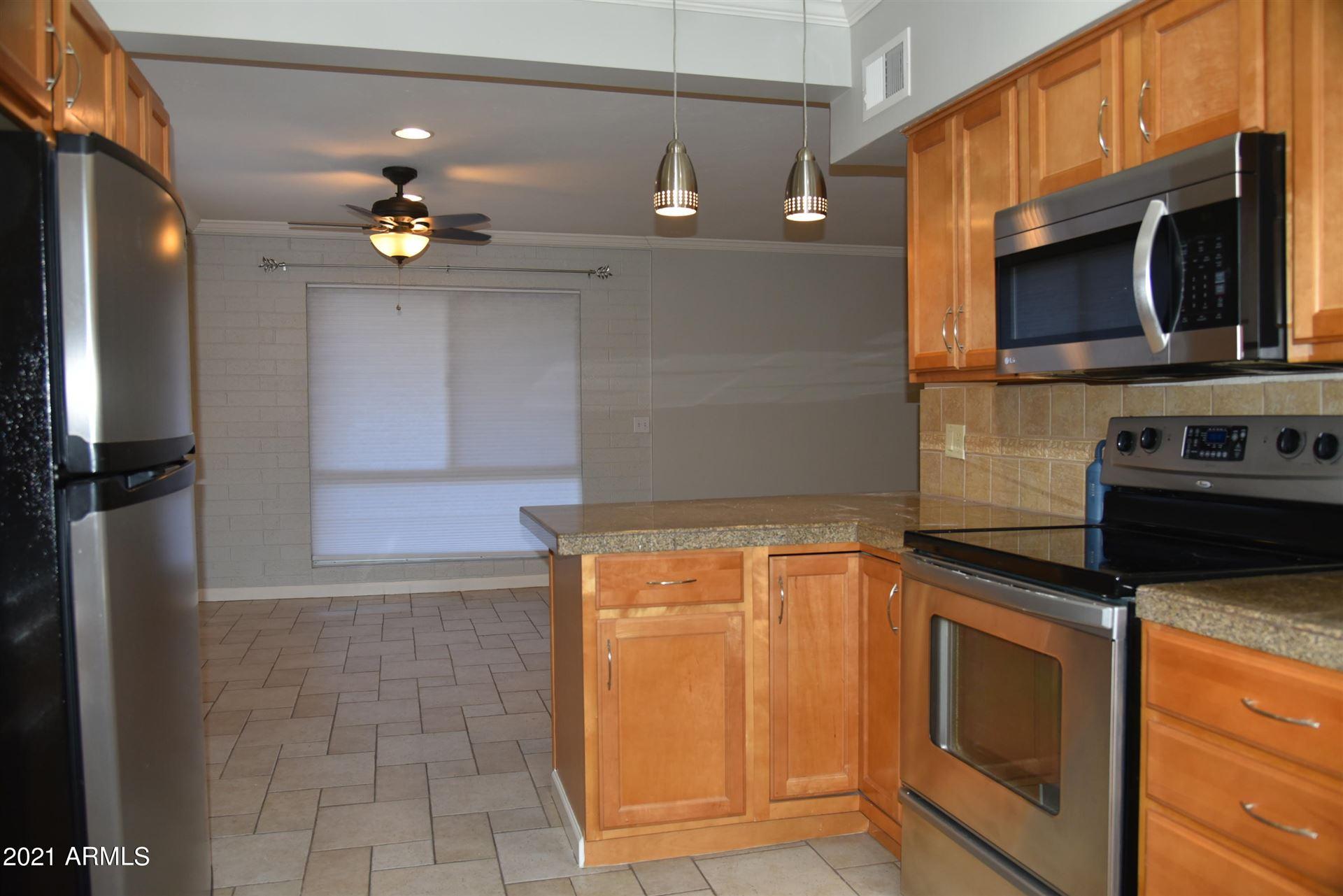 6804 E 2ND Street #17, Scottsdale, AZ 85251 - MLS#: 6202949
