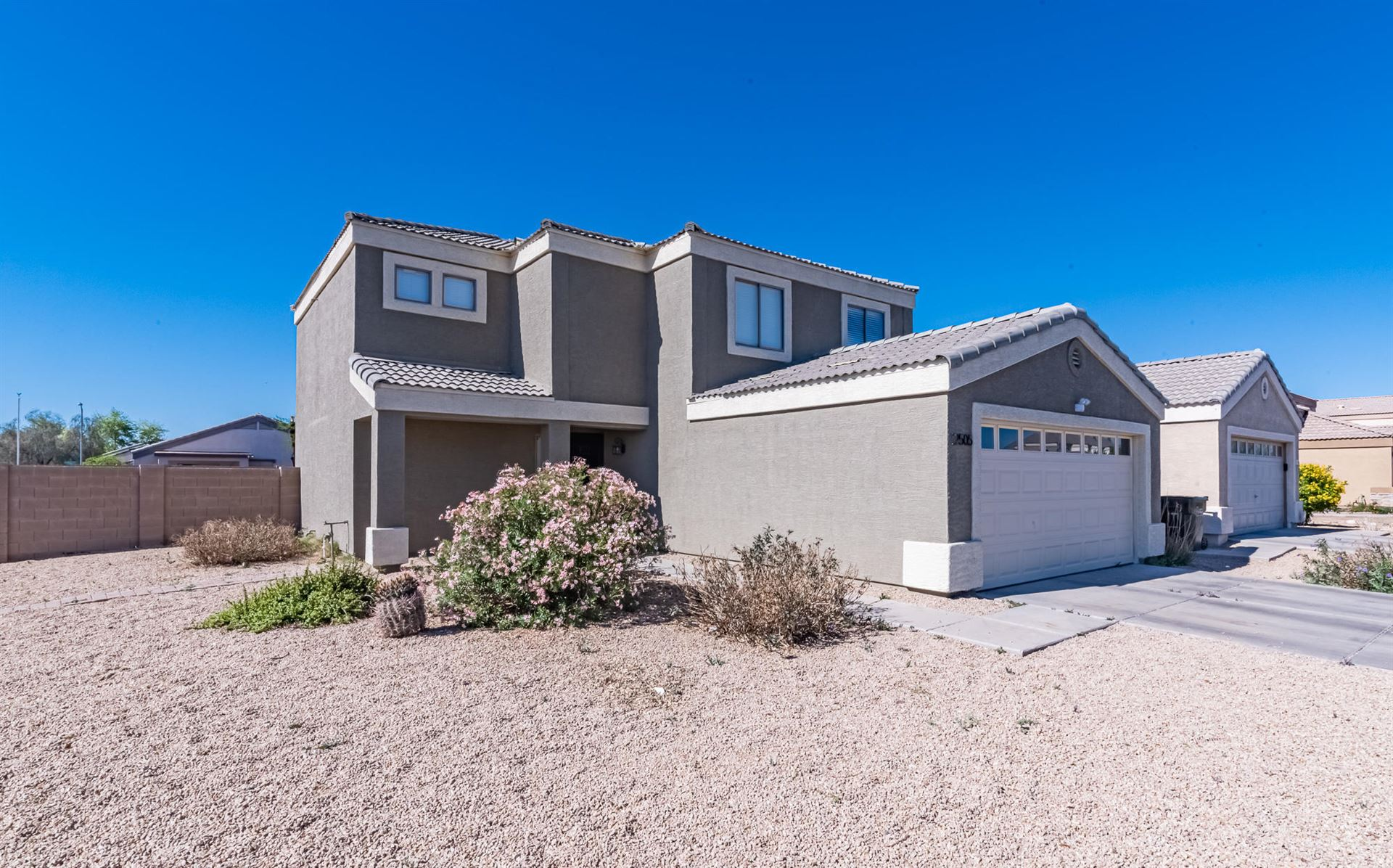 Photo of 12505 W WILLOW Avenue, El Mirage, AZ 85335 (MLS # 6230949)