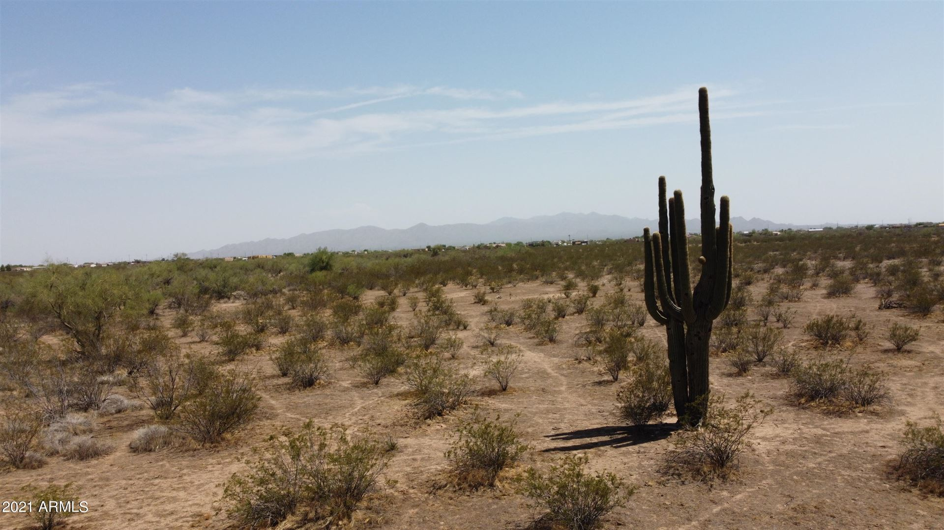 Photo of 296xx N 255th Avenue, Wittmann, AZ 85361 (MLS # 6281949)