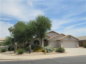 Photo of 43332 W GRIFFIS Drive, Maricopa, AZ 85138 (MLS # 5944950)