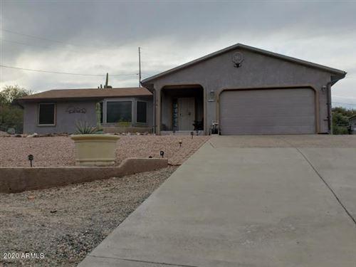 Photo of 33270 S SUMMIT Drive, Black Canyon City, AZ 85324 (MLS # 6057950)