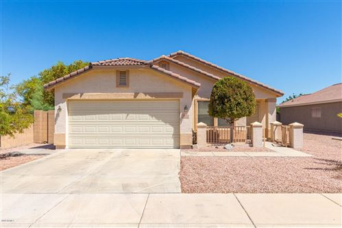 Photo of 1010 E GWEN Street, Phoenix, AZ 85042 (MLS # 6114950)