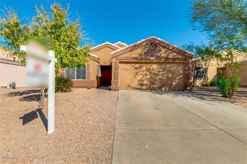 Photo of 1710 E AMBER Lane, Gilbert, AZ 85296 (MLS # 6149950)
