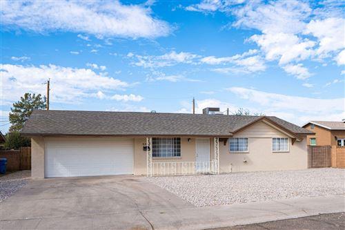 Photo of 8436 N 35TH Avenue, Phoenix, AZ 85051 (MLS # 6164950)