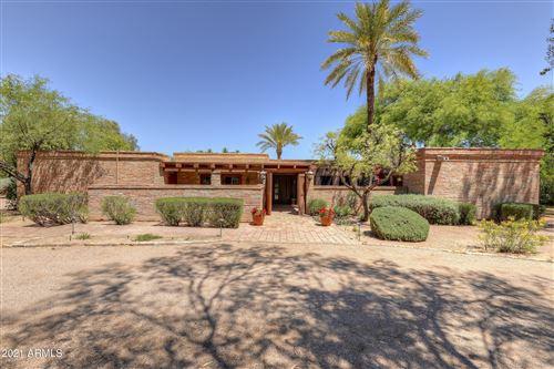 Photo of 6342 E MAVERICK Road, Paradise Valley, AZ 85253 (MLS # 6234950)