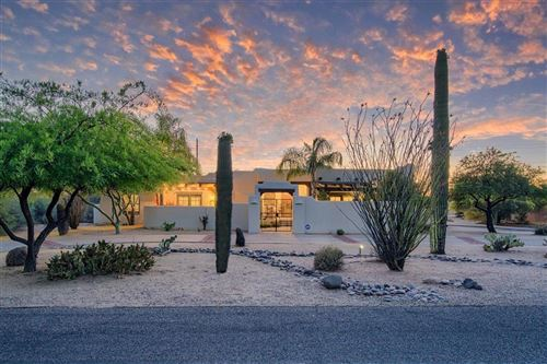 Photo of 28432 N 57TH Street, Cave Creek, AZ 85331 (MLS # 6235950)