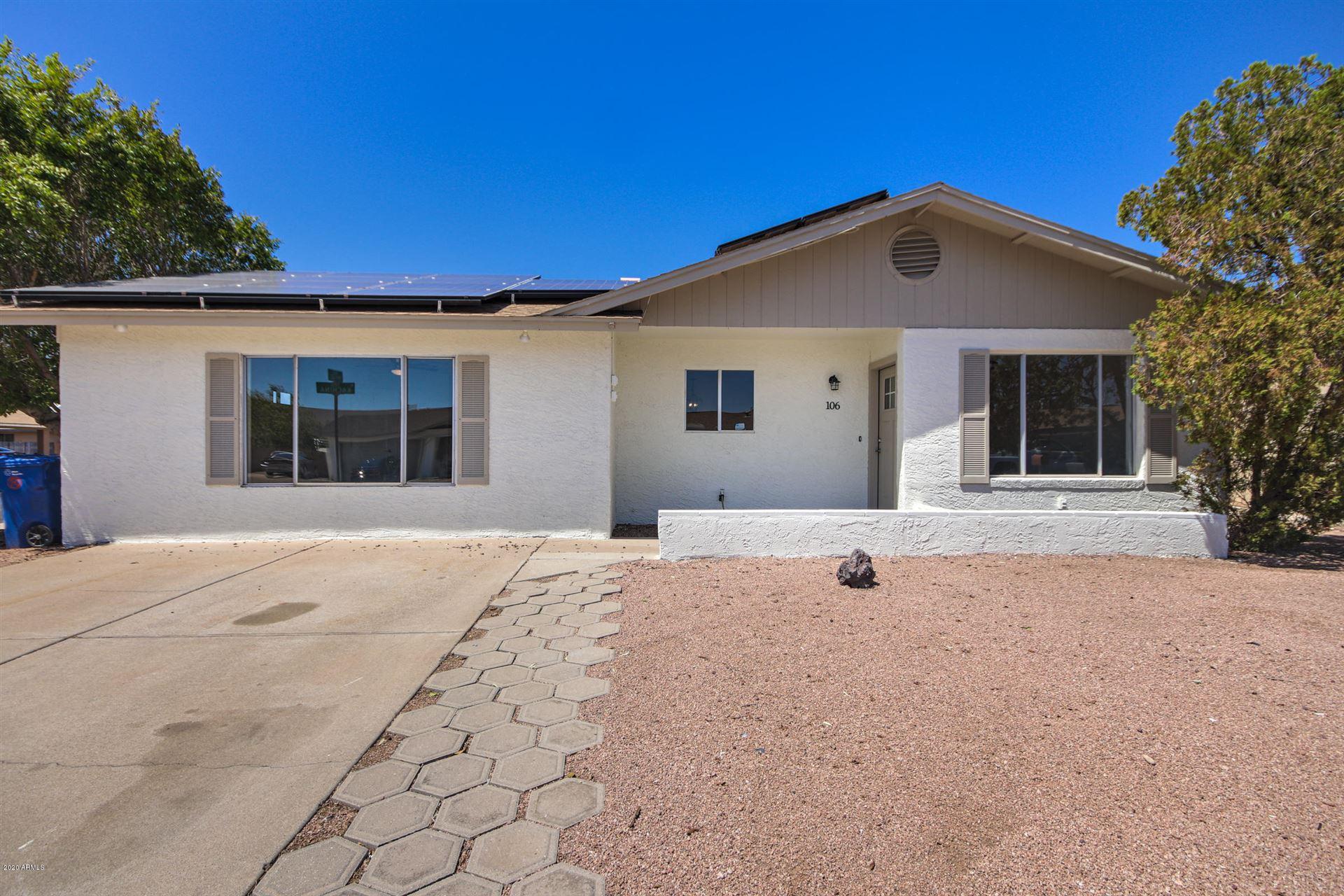 106 N KACHINA --, Mesa, AZ 85203 - MLS#: 6126950