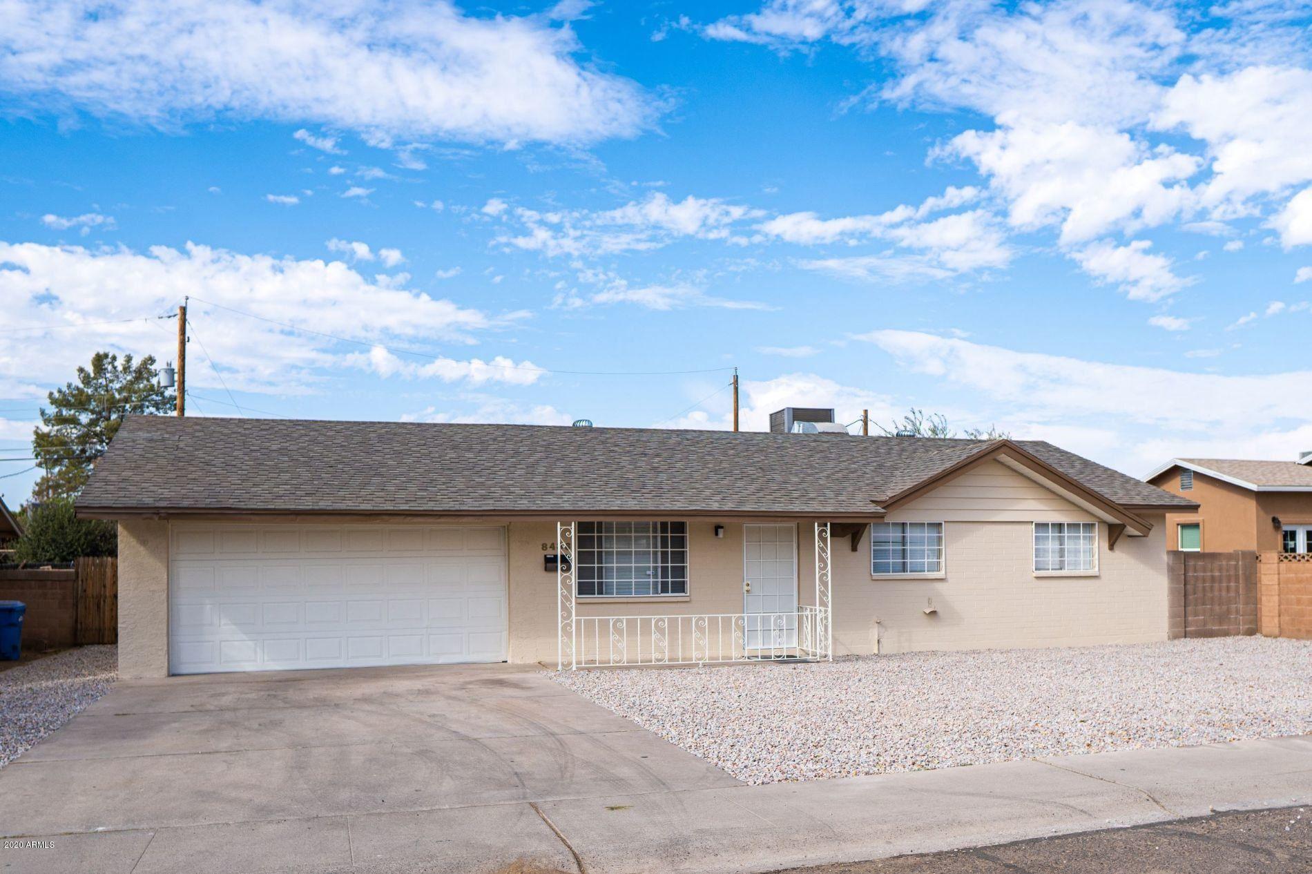 8436 N 35TH Avenue, Phoenix, AZ 85051 - MLS#: 6164950