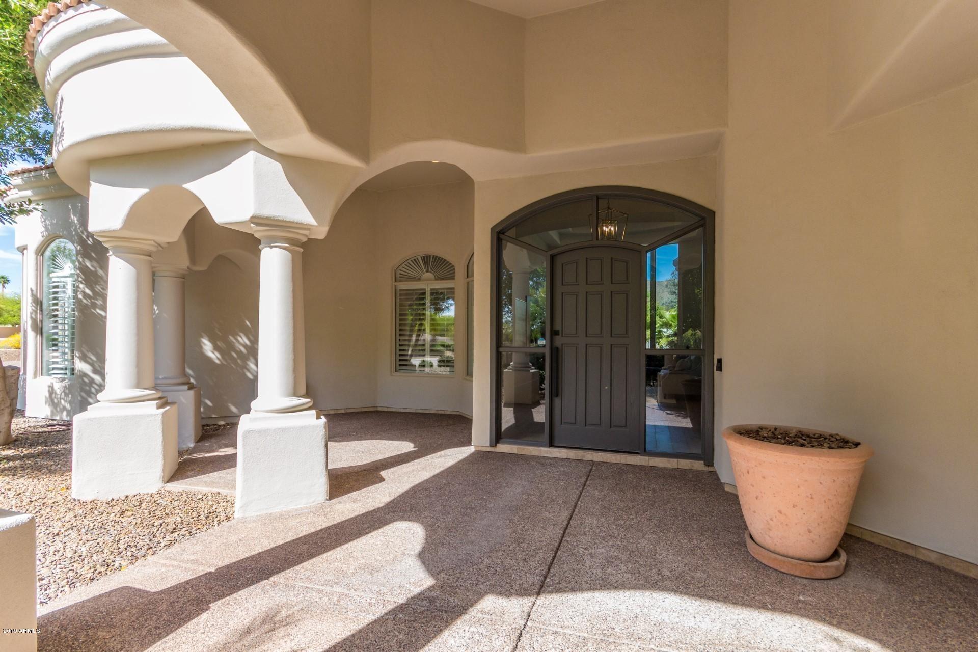 Photo of 10686 E LAUREL Lane, Scottsdale, AZ 85259 (MLS # 6245950)