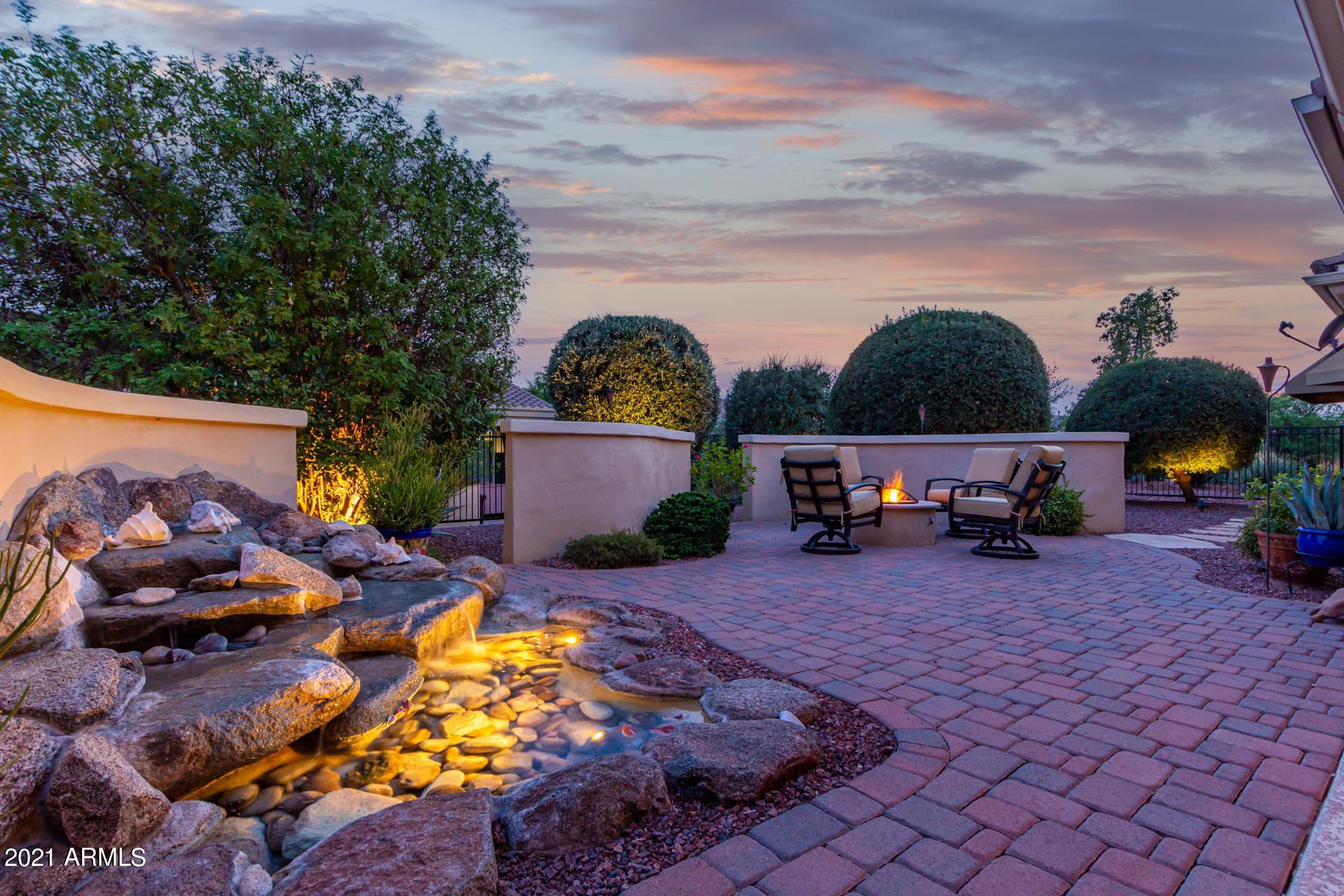 Photo of 12831 W EL SUENO Drive, Sun City West, AZ 85375 (MLS # 6270950)