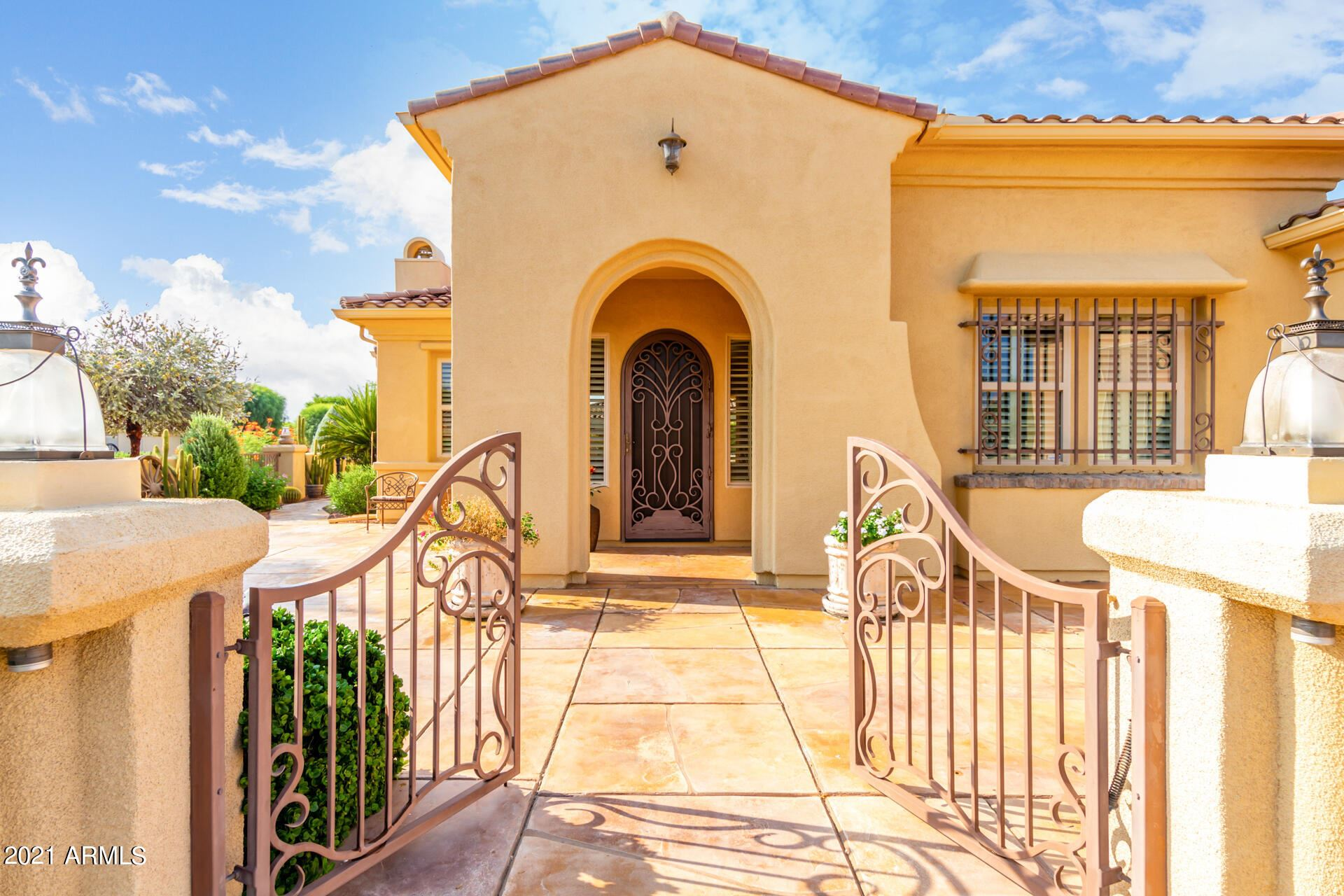 13203 W LOS BANCOS Drive, Sun City West, AZ 85375 - MLS#: 6288950