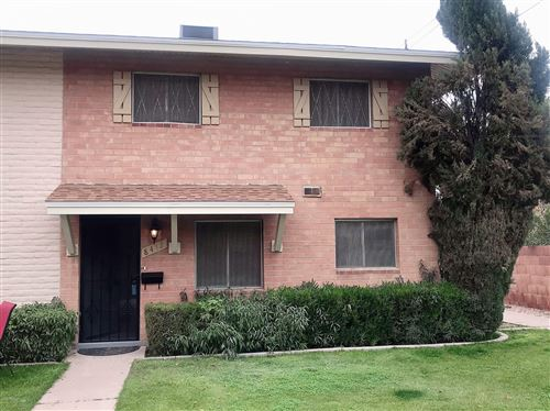 Photo of 8412 E MONTEBELLO Avenue, Scottsdale, AZ 85250 (MLS # 6024951)