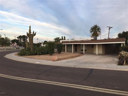 Photo of 11335 W ALABAMA Avenue, Youngtown, AZ 85363 (MLS # 6057951)