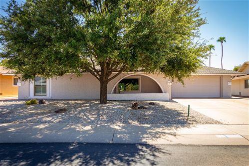 Photo of 18835 N 132ND Avenue N, Sun City West, AZ 85375 (MLS # 6129951)