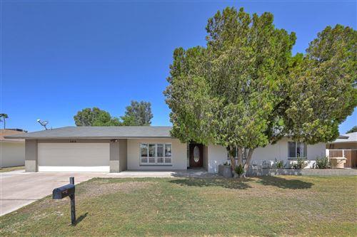 Photo of 4404 W GRISWOLD Road, Glendale, AZ 85302 (MLS # 6133951)