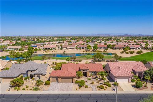 Photo of 16330 W BOULDER Drive, Surprise, AZ 85374 (MLS # 6138951)