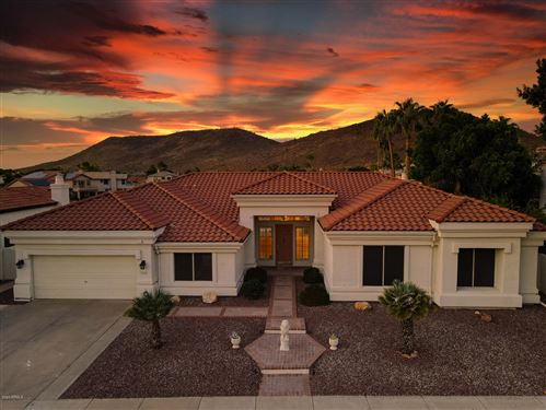 Photo of 5318 W ROSE GARDEN Lane, Glendale, AZ 85308 (MLS # 6149951)