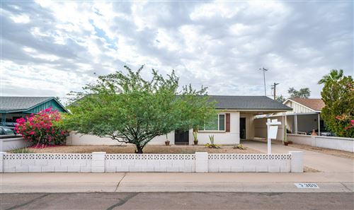 Photo of 309 E McKinley Street, Tempe, AZ 85281 (MLS # 6151951)