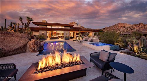 Photo of 27523 N 103RD Street, Scottsdale, AZ 85262 (MLS # 6160951)