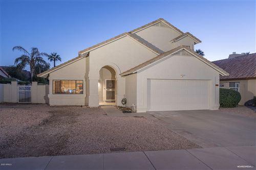 Photo of 7019 W MORROW Drive, Glendale, AZ 85308 (MLS # 6165951)