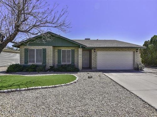 Photo of 3737 W WOODRIDGE Drive, Glendale, AZ 85308 (MLS # 6224951)