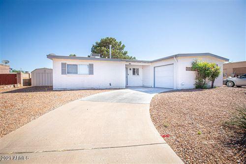Photo of 1088 E Mesquite Drive, Sierra Vista, AZ 85635 (MLS # 6231951)