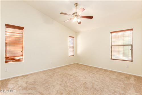 Tiny photo for 21138 N DANIELLE Avenue, Maricopa, AZ 85138 (MLS # 6239951)