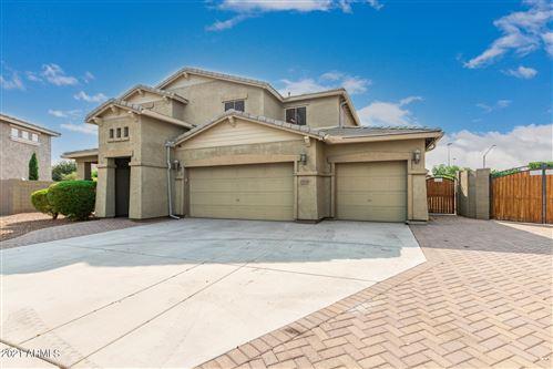 Photo of 15668 N 178TH Drive, Surprise, AZ 85388 (MLS # 6268951)