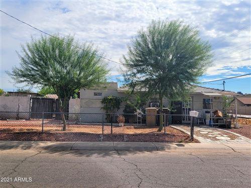 Photo of 11405 N 82ND Drive, Peoria, AZ 85345 (MLS # 6298951)