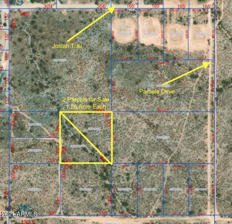 Photo of 0 N Intrator Drive, Queen Creek, AZ 85142 (MLS # 6230951)