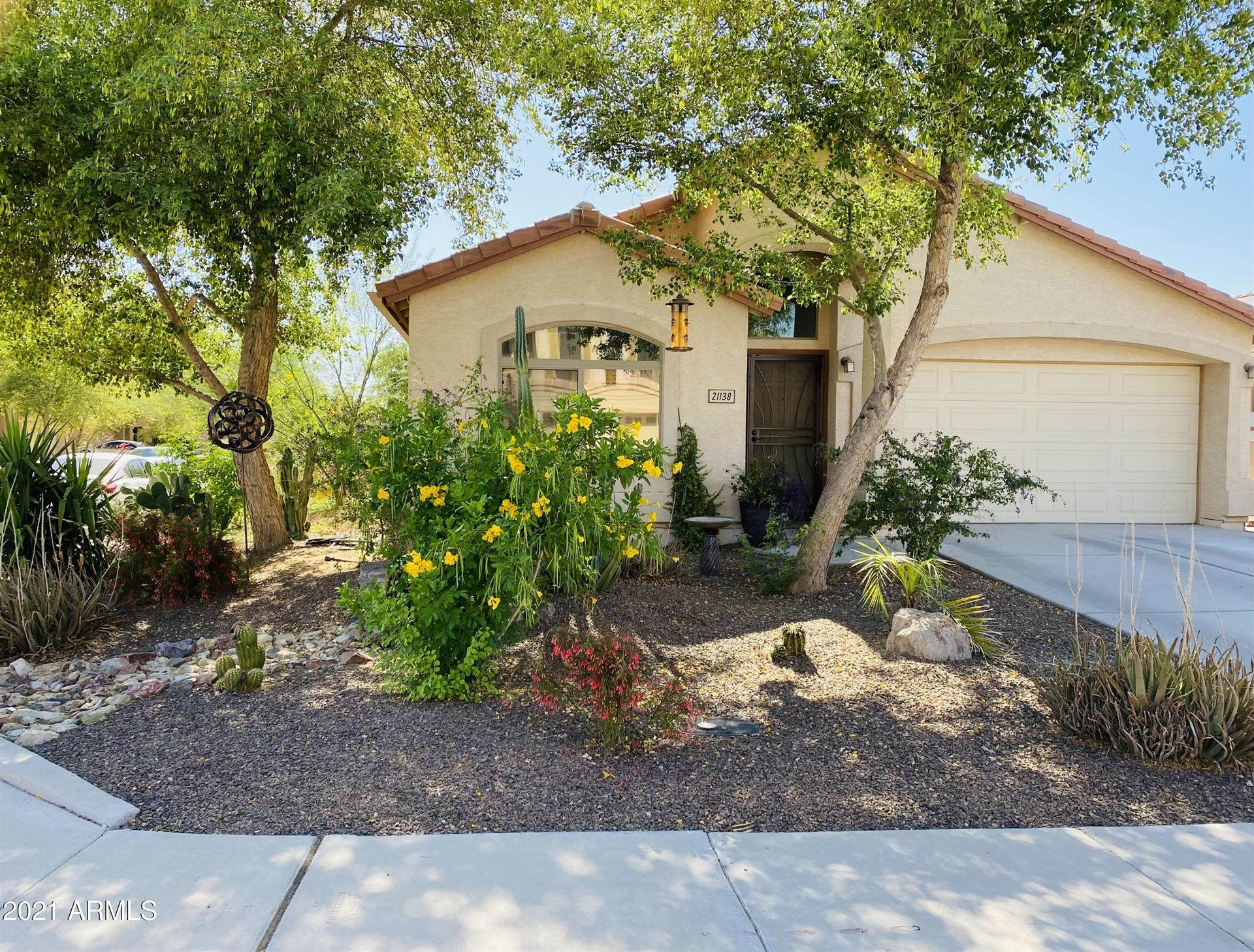 Photo for 21138 N DANIELLE Avenue, Maricopa, AZ 85138 (MLS # 6239951)