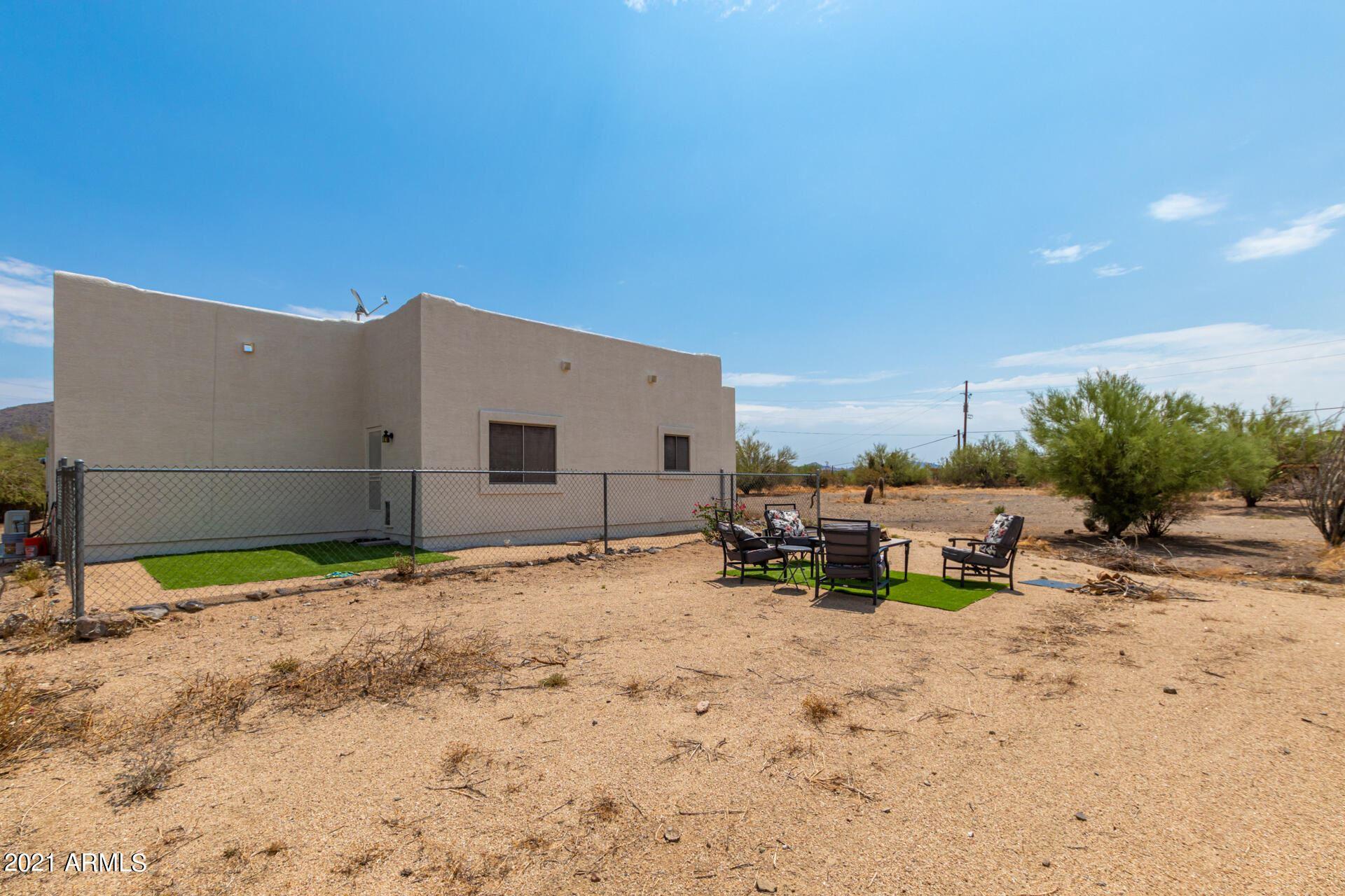 Photo of 2519 W PHOTO VIEW Road, New River, AZ 85087 (MLS # 6266951)