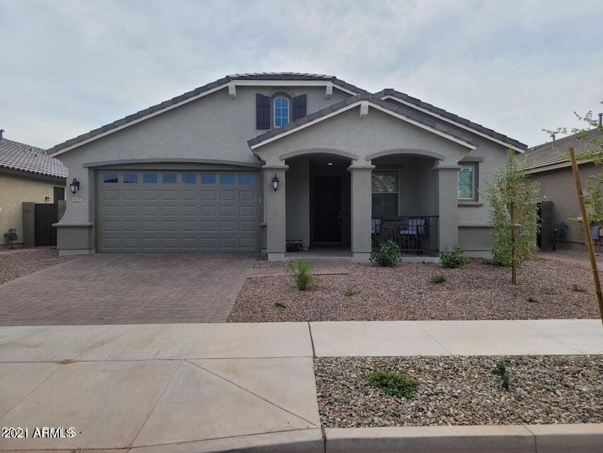 Photo of 16087 W CREEDANCE Boulevard, Surprise, AZ 85387 (MLS # 6309951)
