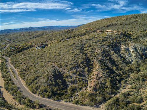 Photo of 38824 N CHARLES BLAIR MACDONALD Road, Scottsdale, AZ 85262 (MLS # 5865952)