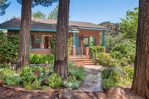 Photo of 1675 Chavez Ranch Road, Sedona, AZ 86336 (MLS # 5937952)