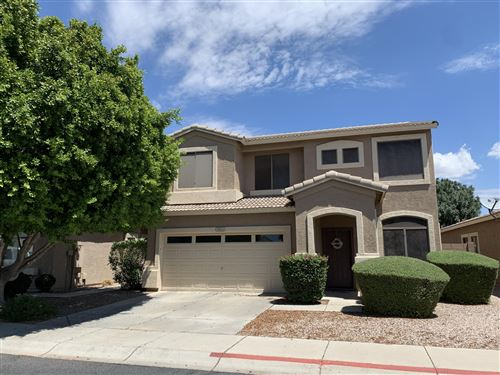 Photo of 9854 E FLOWER Avenue, Mesa, AZ 85208 (MLS # 6112952)