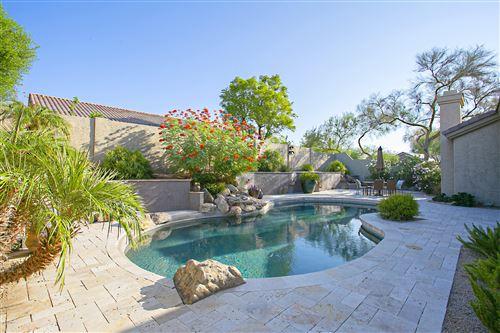 Photo of 7338 E Tailfeather Drive, Scottsdale, AZ 85255 (MLS # 6137952)
