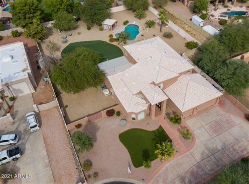Photo of 4602 W BUCKSKIN Trail, Phoenix, AZ 85083 (MLS # 6152952)