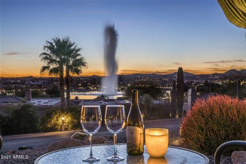 Photo of 12833 N LA RONDA Court, Fountain Hills, AZ 85268 (MLS # 6178952)