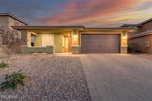 Photo of 2619 E DANIEL Drive, Gilbert, AZ 85298 (MLS # 6183952)