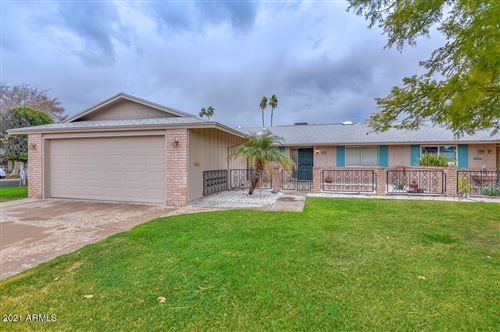 Photo of 10217 W PINERIDGE Drive, Sun City, AZ 85351 (MLS # 6185952)