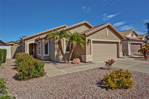 Photo of 10396 W TONOPAH Drive, Peoria, AZ 85382 (MLS # 6199952)