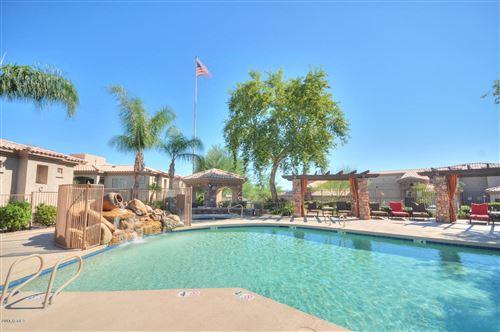 Photo of 13700 N FOUNTAIN HILLS Boulevard #121, Fountain Hills, AZ 85268 (MLS # 6293952)