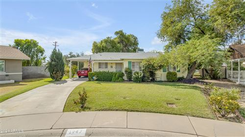 Photo of 1947 W Gardenia Drive, Phoenix, AZ 85021 (MLS # 6309952)
