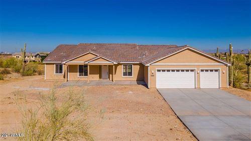 Photo of 3918 E BEVERLY Road, Phoenix, AZ 85042 (MLS # 6310952)
