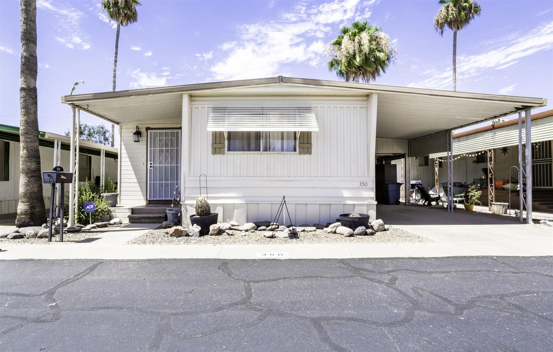 4065 E UNIVERSITY Drive #350, Mesa, AZ 85205 - #: 6086952