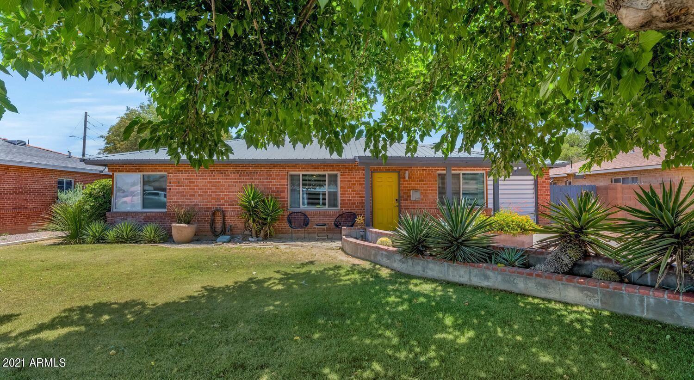 5615 N 11TH Avenue, Phoenix, AZ 85013 - MLS#: 6246952