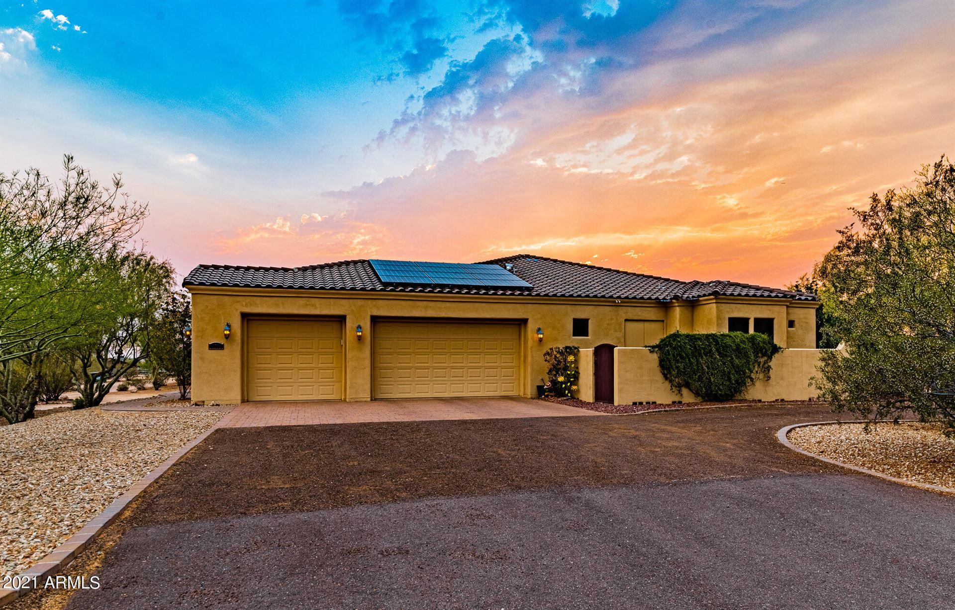 Photo of 38322 N 20TH Street, Desert Hills, AZ 85086 (MLS # 6251952)