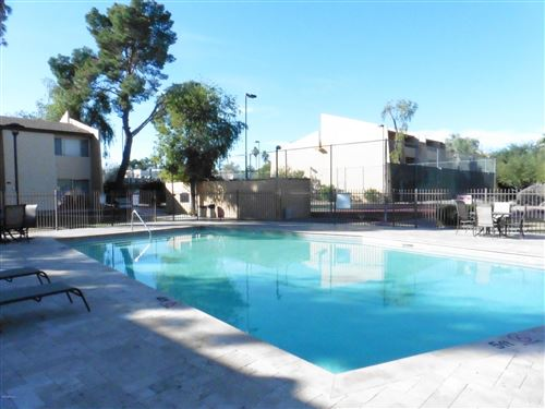 Photo of 8055 E THOMAS Road #F202, Scottsdale, AZ 85251 (MLS # 6028953)