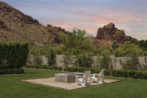 Photo of 6002 N NAUNI VALLEY Drive, Paradise Valley, AZ 85253 (MLS # 6092953)